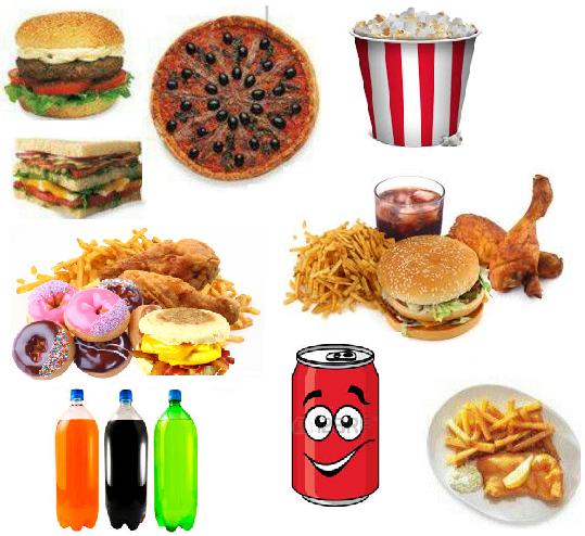 Mga For Sale >> Cibo Spazzatura (o Junk Food): Come Riuscire a Resistere - Dieta Zona Personalizzata Online