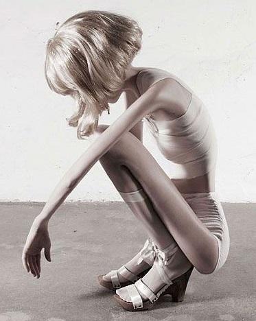 anoressia nervosa conseguenze