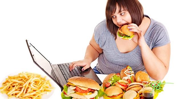 how to solve binge eating