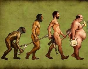 evoluzioneumana