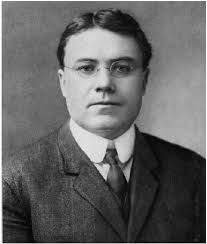 Il fisiologo Walter Cannon