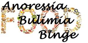 anoressia bulimia binge