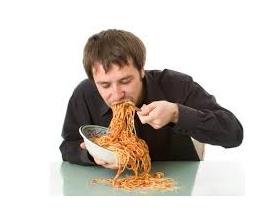 fame e sazietà