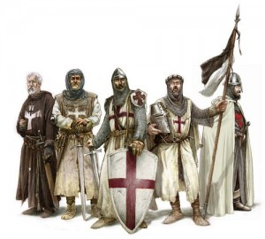 dieta dei Cavalieri Templari