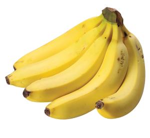 Banana 1 = 225 unità