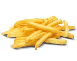Le patate, specie se fritte.hanno un Indice Glicemico di poco inferiore al Glucosio puro