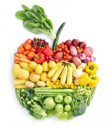 La dieta Zona per punti