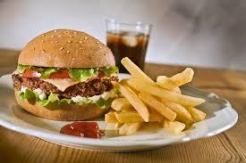 Attenti al Junk Food
