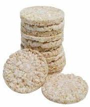 gallette riso quanto di peggio per il Carico Glicemico