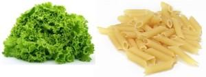 Scegliere gli alimenti in base all'Indice Glicemico