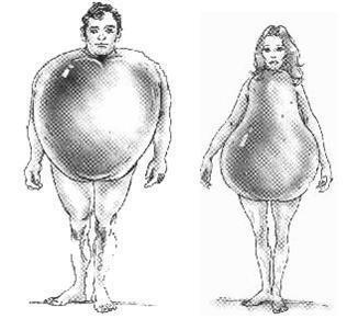 Obesità. aspetti fisici e psicologici