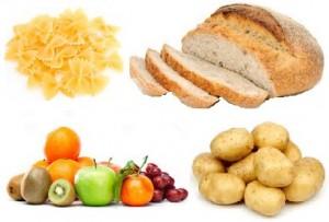 Ai pasti principali si può sempre scegliere tra molti carboidrati alternativi
