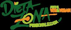 Dieta Zona Personalizzata Online Logo