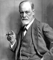 Sigmund Freud (1856-1939). Neurologo e psicoanalista austriaco. Padre della Psicoanalisi