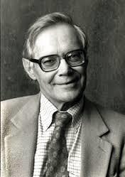 Ulrich Neisser (1928-2012. Psicologo americano padre del Cognitivismo