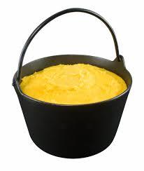 polenta paiolo