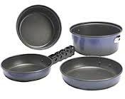 Non utilizzare utensili da cucina in Teflon