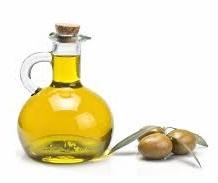 Olio d'oliva . Il miglio condimento per la Zona Mediterranea