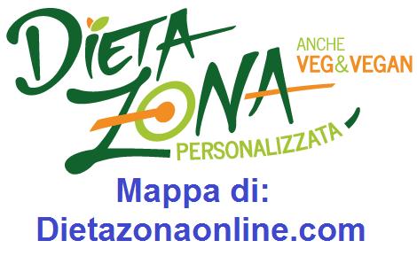Dietazonaonline.com Site Map