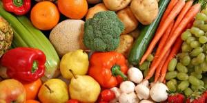 Dieta Zona Vegetariana