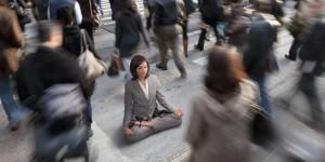 Rilassamento, Meditazione e Zona