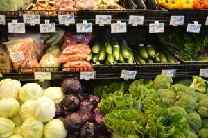 Dieta Zona: Come Fare la Spesa Settimanale in Dieta a Zona