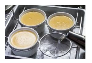Metodi di cottura. Bollitura e Bagnomaria