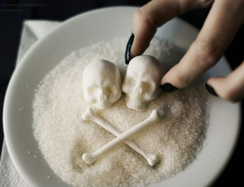 Zucchero o Grassi? La grande truffa