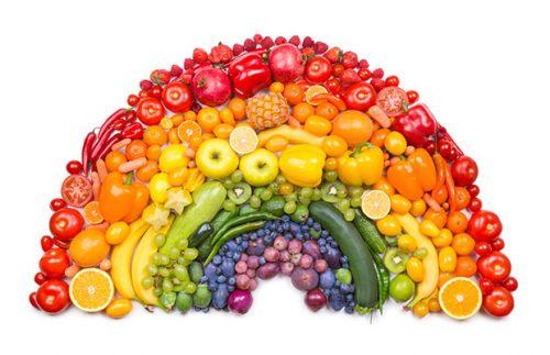 Mangiare sano in Zona