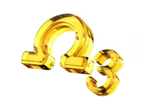 Omega 3. Le sostanze miracolose esistono?