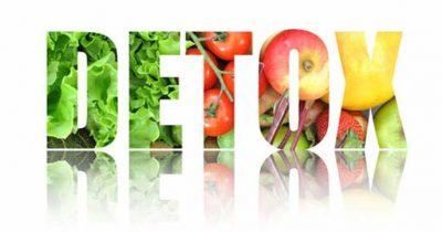dieta detox in zona