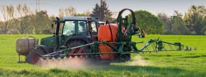 Rapporto tra un pesticida, obesità e salute